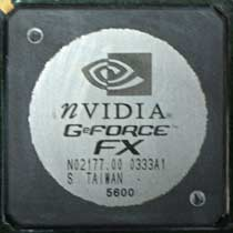 Nvidia Geforce FX5600