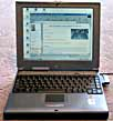 Packard Bell EASY NOTE (1999)
